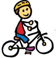 bikecartoon